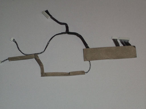 Fujitsu Lifebook T730 Series Multi Function Connection Cable