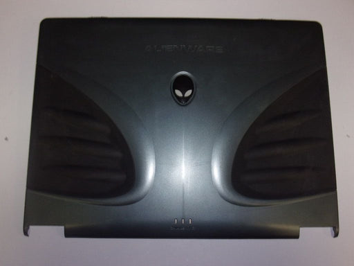 "Alienware Area-51 M7700 LCD Back Cover Lid 17.1"" Gray 39-D9TA1-02X ""B"""