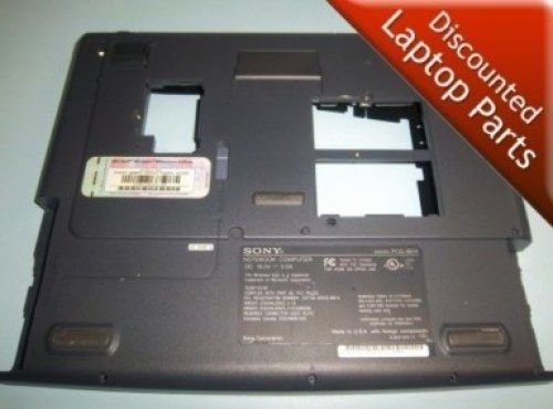 Sony Vaio PCG-FX210 Bottom Case 4-651-696