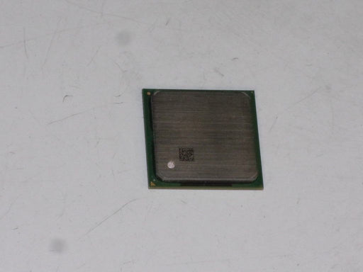 Intel Pentium 4 2.667 GHz 533 MHz 20 Laptop Processor CPU SL653