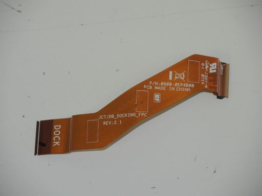 Dell Venue 11 Pro 7130/7139 Dock Board Flex Cable 0800-0EP4B00