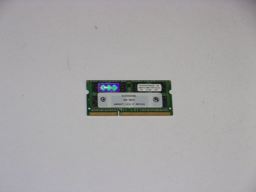 Centon 4GB PC3-10600 DDR3-1333 1333MHz Laptop Memory RAM R1333SO4096