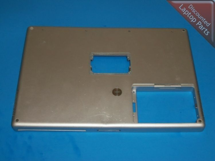 Apple PowerBook G4 A1046 Bottom Case