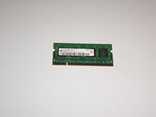 Qimonda 512 MB PC2-4200 DDR2-533 533MHz Laptop Memory Ram HYS64T64020HDL-3.7-B