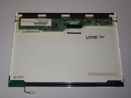 "Sony Vaio PCG-V Series LCD Screen Matte 12.1"" LTD121EA4X"