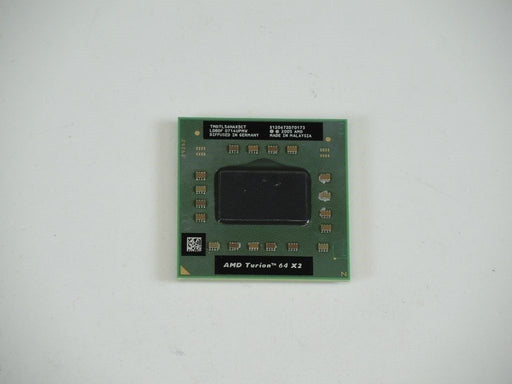 AMD Turion 64 X2 TL-56 1.8 GHz Laptop Processor CPU TMDTL56HAX5CT