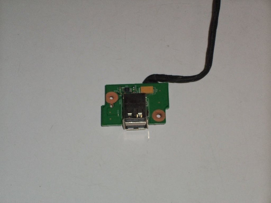 Acer Aspire 5730 Power Button USB Port Board w/cable 48.4J502.011