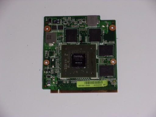 Laptop replacement Video Cards - Graphics Cards - Laptop