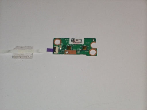 Acer Aspire 5745G Eject Button Board w/cable DA0ZR7PI8D0