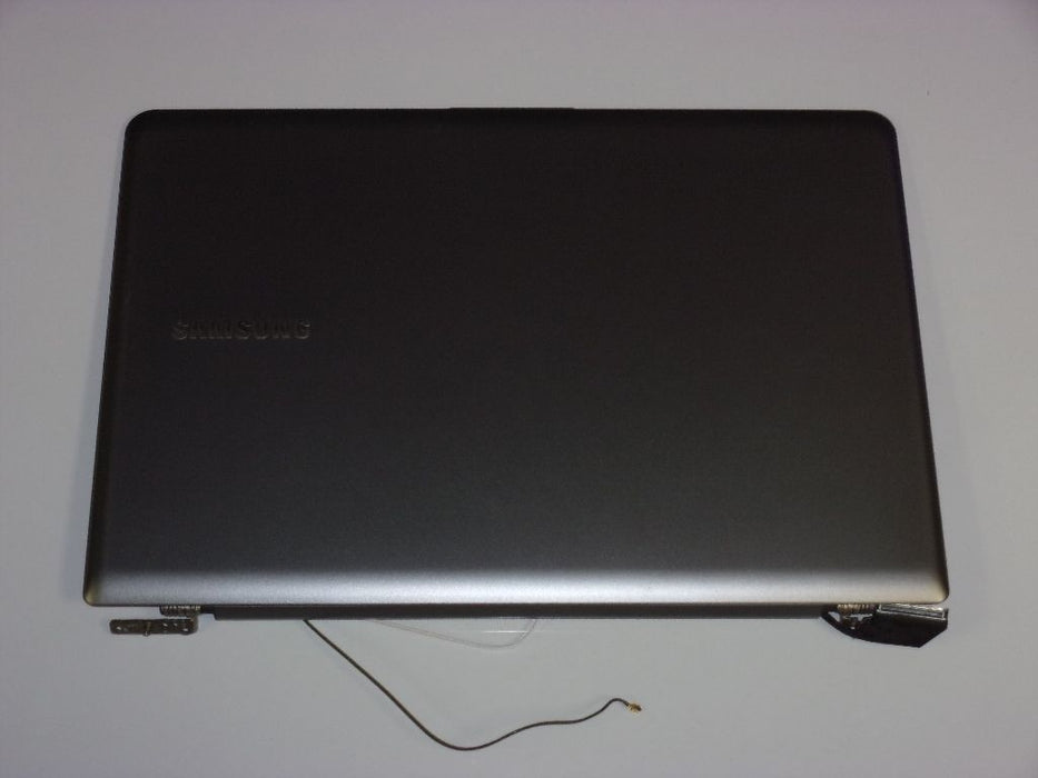 "Samsung NP530U4C Complete Assembly LCD LED Laptop Screen 14"" Matte Gray"