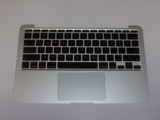 "Apple MacBook Air A1370 Touch Pad Palmrest w/Keyboard Silver 069-6265-B ""B"""