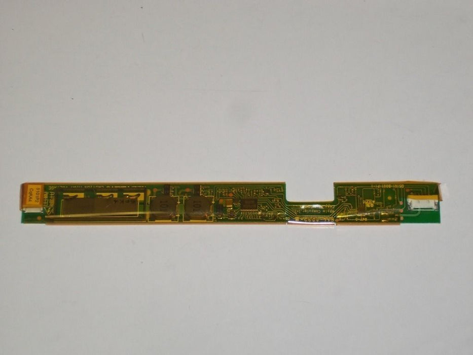 Apple PowerBook G4 A1095 LCD Inverter Board 614-0310-A 614-0232-B