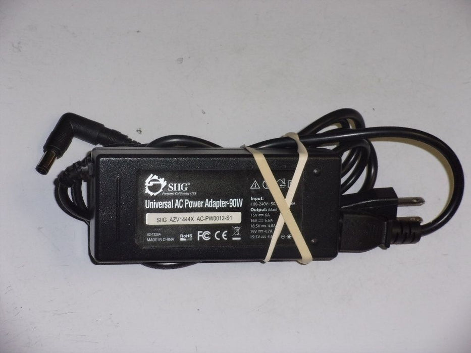 HP 15V 90 W Replacement Laptop AC Adapter AC-PW0012-S1