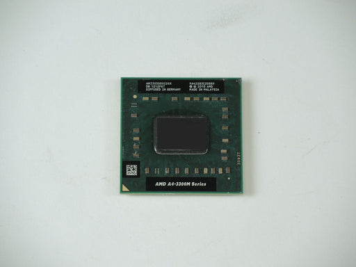 AMD A4-Series A4-3305M 1.9 GHz Laptop Processor CPU AM3305DDX22GX