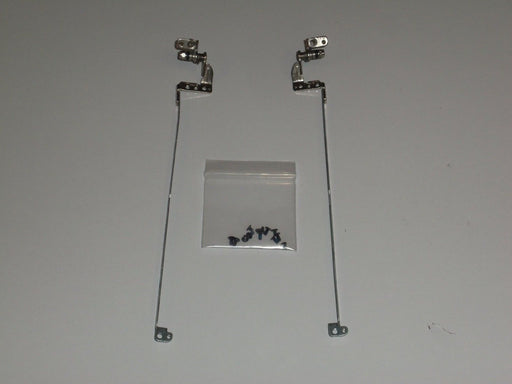 Acer Aspire 1430Z Left Right Hinge Bracket Set w/ Screws 11.6""