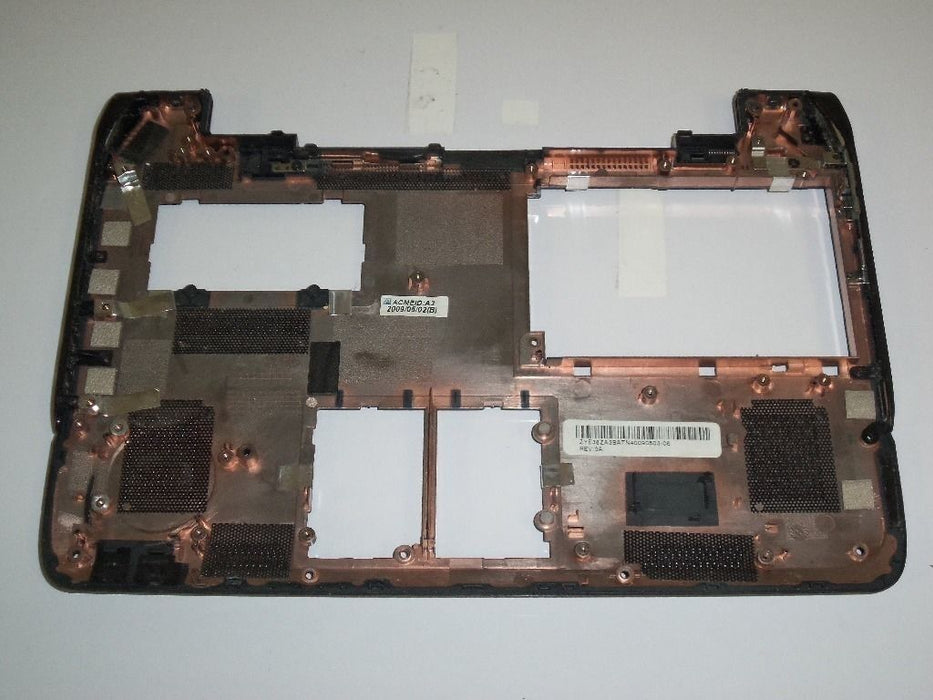 Acer Aspire One AO751H Bottom Case 38ZA3BATN400
