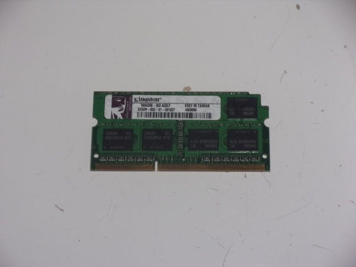 Kingston 2 GB PC3-10600 DDR3-1333 Laptop Memory RAM 9994268-902.A02LF