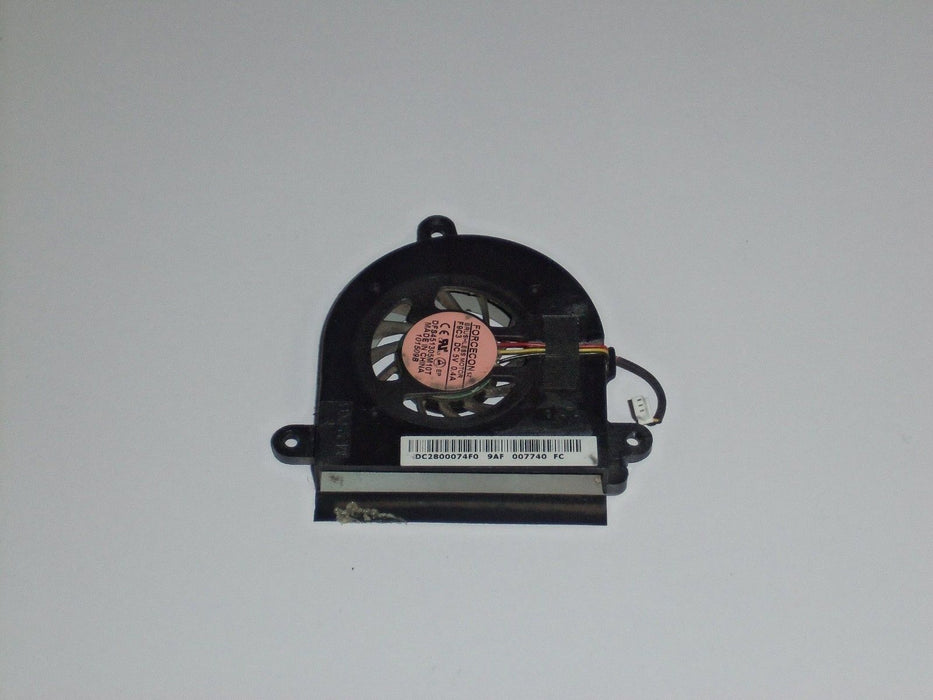 Acer Aspire 5534 Cooling Fan DC2800074F0