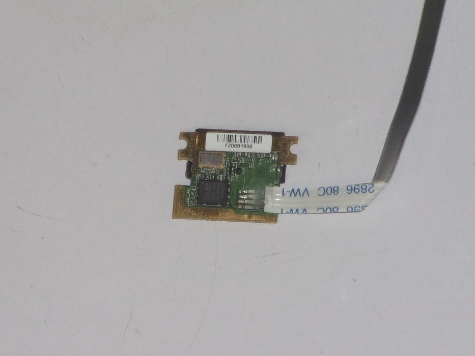 Asus B53J Fingerprint Reader Board w/Cable F20681906 - Discountedlaptopparts