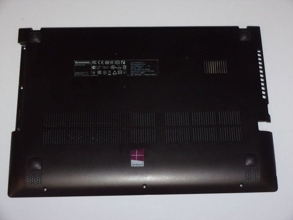 Lenovo IdeaPad Z410 Series  Laptop Bottom Case Black AP0T1000400