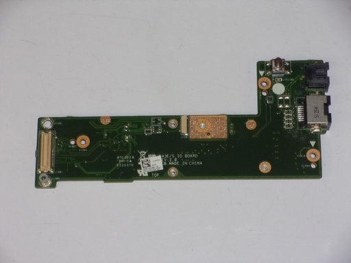 Asus B43S Ethernet I/O Wireless Port Button Board 69N0LIB10B01-01