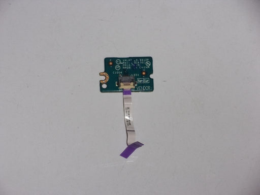Dell Latitude E6440 UL Indicator Board w/ Cable LS-9412P