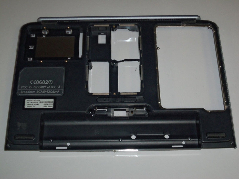 HP Pavilion ZD7000 Series Bottom Case 344883-001