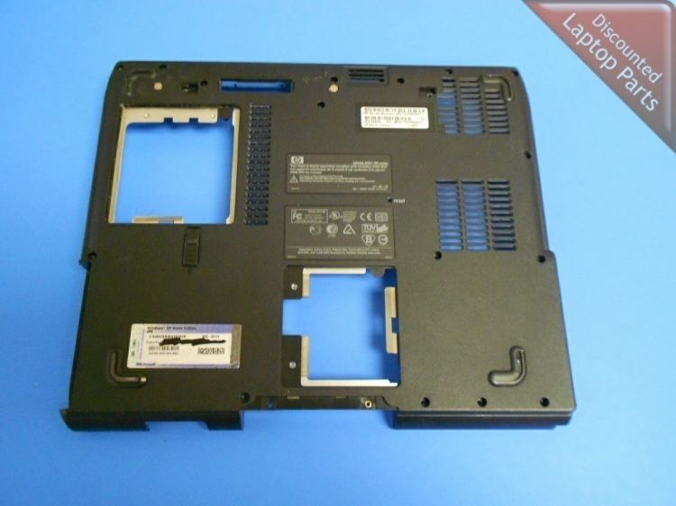 HP Pavilion ZE5155 Bottom Case EAKT6002011 39KT6BATP13