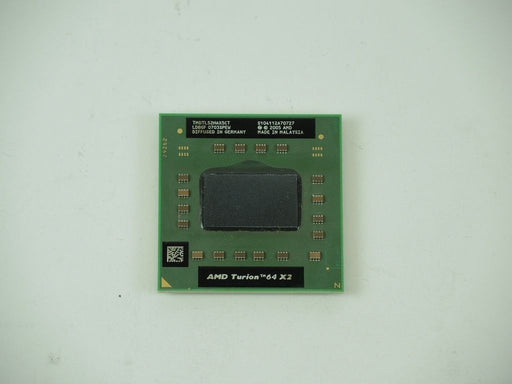 AMD Turion 64 X2 TL-52 1.6 GHz Laptop Processor CPU TMDTL52HAX5CT