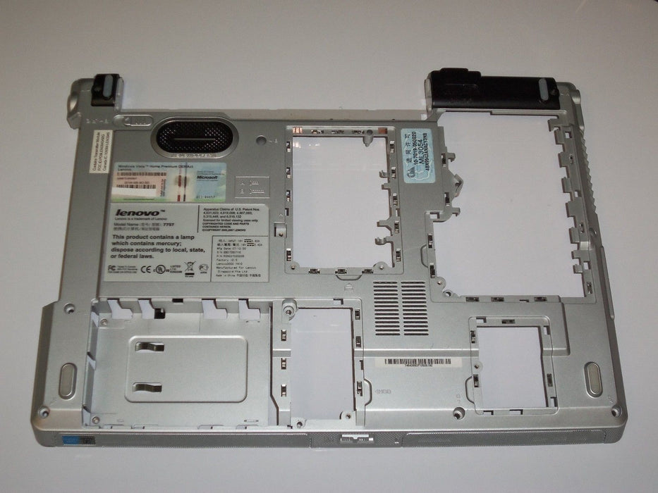 IBM Lenovo IdeaPad Y410 Bottom Case FA01V000F00 AP01V000J00