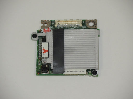 Dell Inspiron 2650 8 MB Laptop Video Card W/Heatsink 8J328