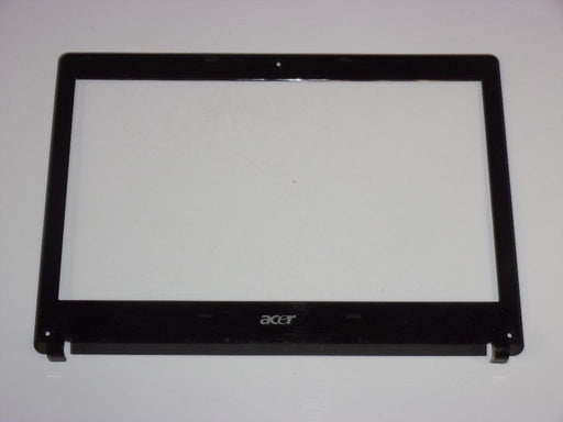 "Acer Aspire 4339 LCD Front Bezel 14"" w/ Webcam Port Black 3BZQ5LBTN00"