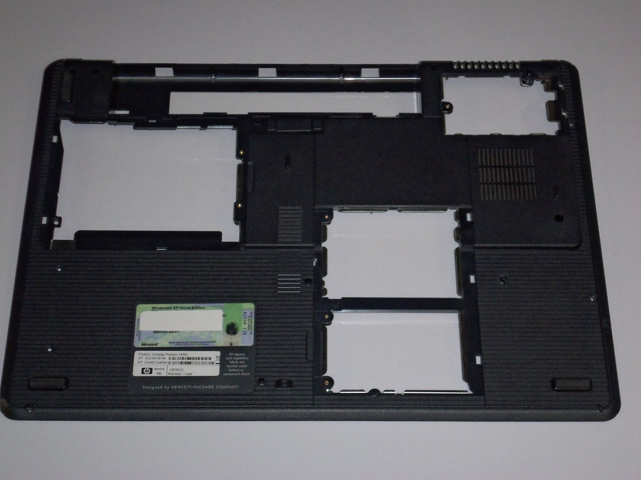 Compaq Presario V4000 Bottom Case 385739-001