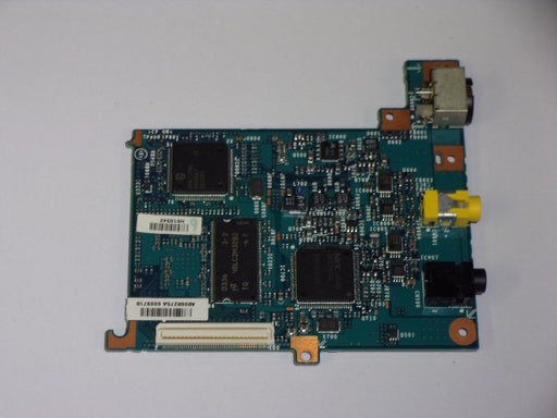 Sony VAIO PCG-GRT Series Audio Jack and TV Tuner Board ENX-23