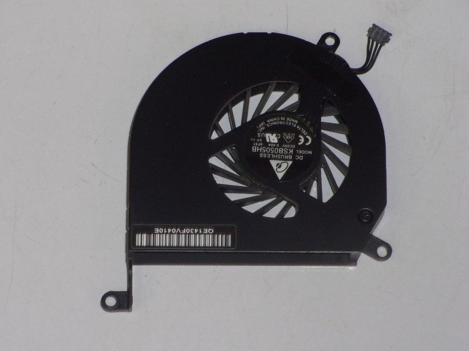 Apple MacBook Pro A1286 Cooling Fan KSB0505HB-8F51