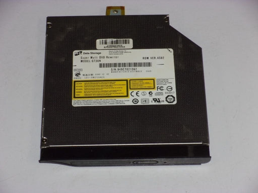 MSI A6200 Series SATA CD-RW DVD±RW Multi Burner Drive GT30N