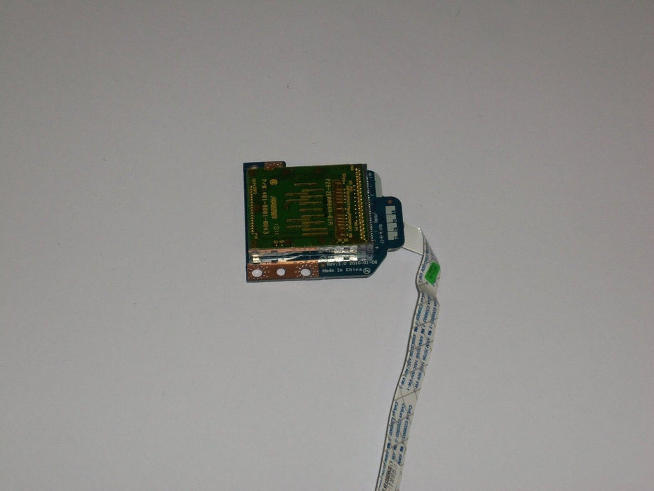 Acer Aspire 5741G Media Card Reader Board W/Cable LS-5896P