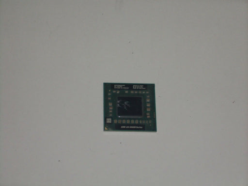 AMD A4-Series A4-3320M 2.0 GHz Laptop Processor CPU AM3320DDX23GX