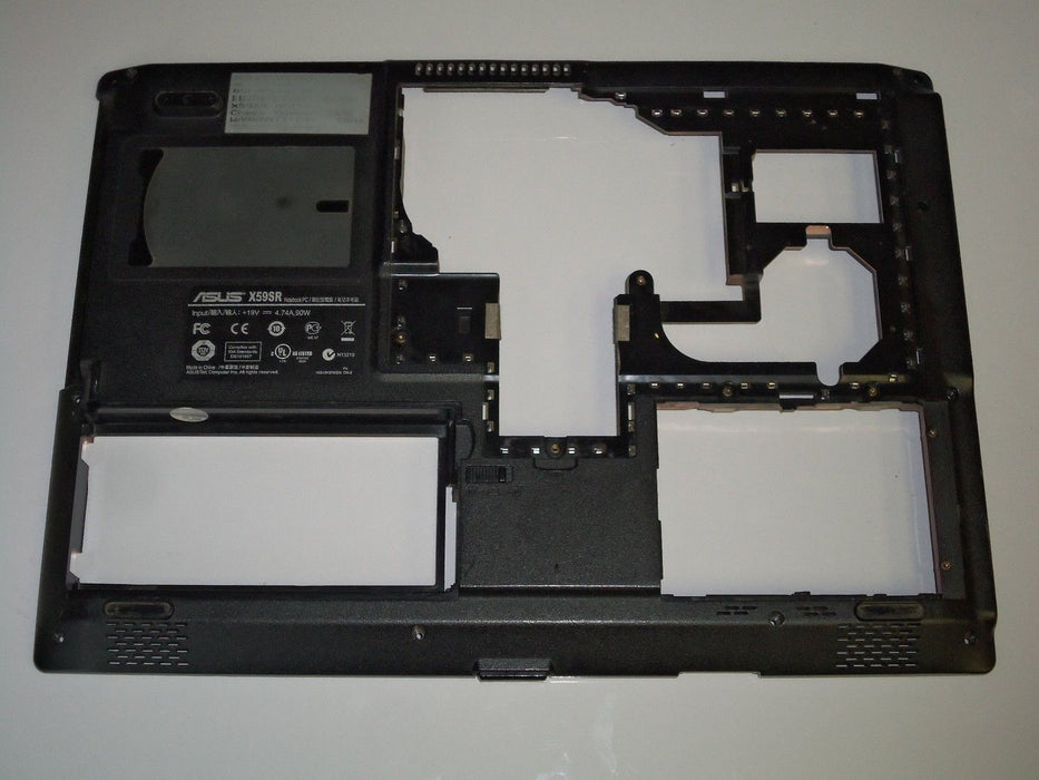 Asus X59SR Bottom Case 13GNLI1AP013