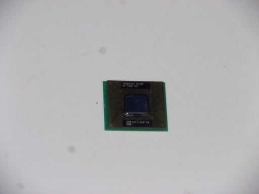 Intel Celeron SL3ZF 550 MHz 100 MHz Laptop Processor CPU 7038A631