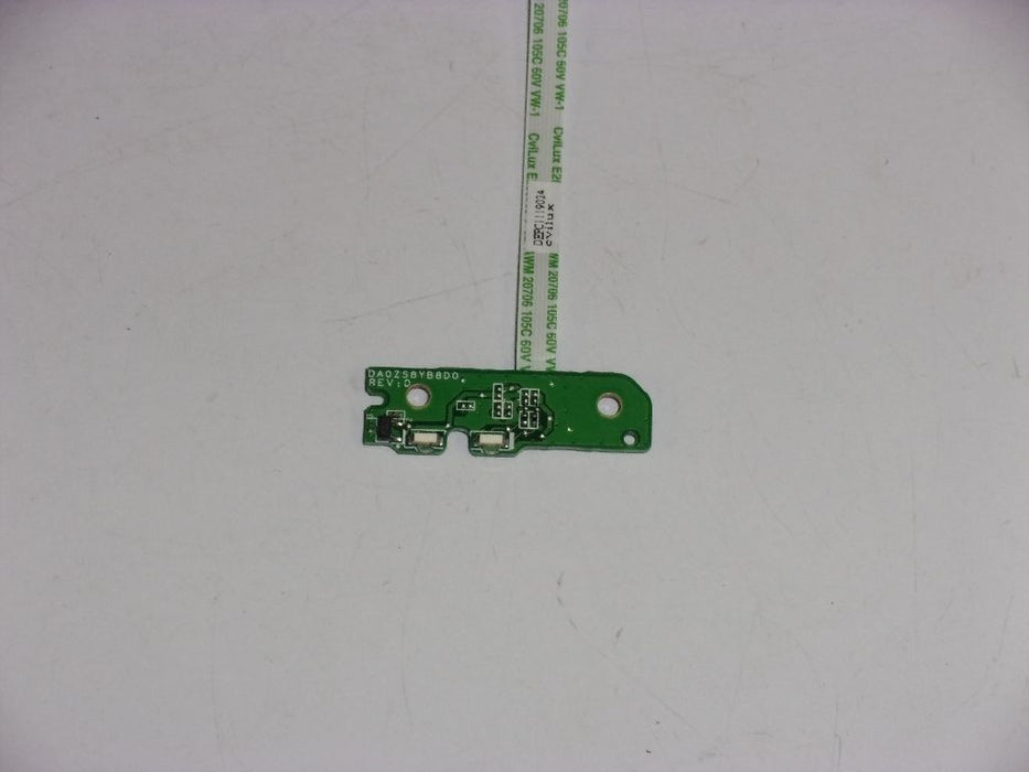 Acer Aspire R7-371T LED Board w/Cable DA0ZS8YB8D0