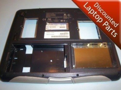 Compaq Presario 700 Bottom Case 273492-001