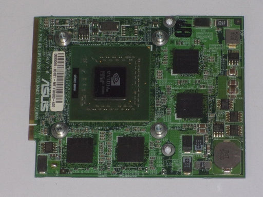 Asus A4000 A4SP 256 MB Nvidia Laptop Video Card 08-20VS0220I