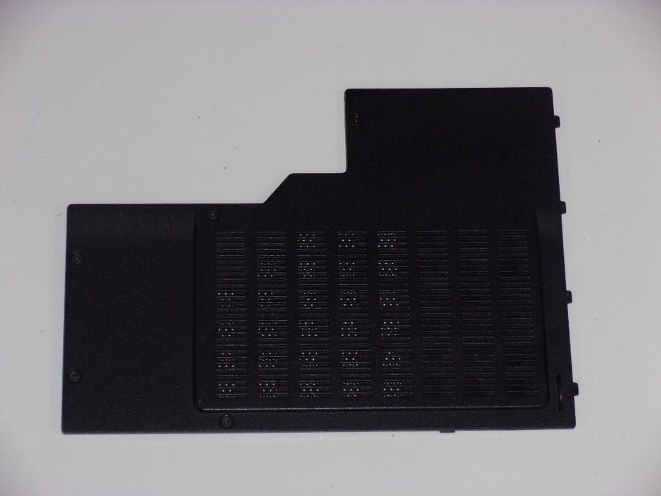 Acer Aspire 7730 Memory RAM Cover Door w/Screws 3AZY6RDTN000