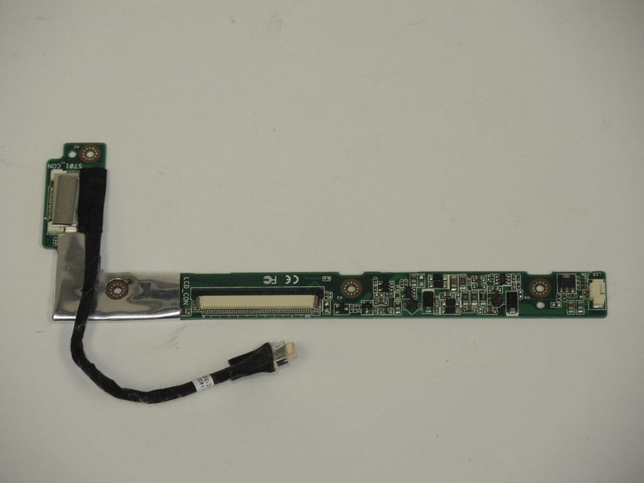 Asus Eee PC 701SD Inverter Board w/ Cable OA0GIN2000-A02