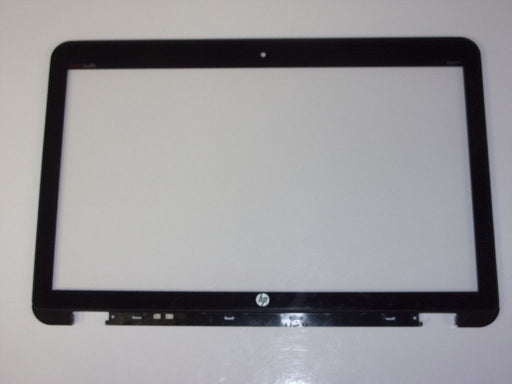 "HP ENVY 14-1000 Series LCD Front Bezel w/ Protective Plate 14.5"" 616270-888 ""B"""