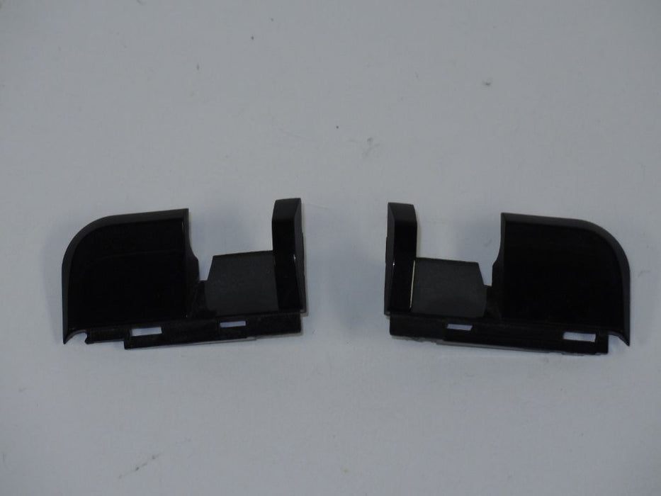 Asus Eee PC 1201N Left Right Hinge Cover Set