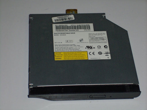 MSI A6200 Series CD-RW DVD±RW Multi Drive DS-8A4SH