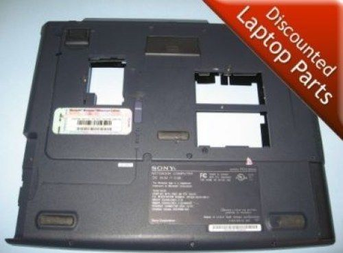 Sony Vaio PCG-FX140 Bottom Case 4-651-696
