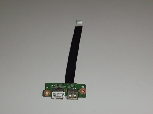 Acer Aspire 4339 USB Port Board W/ Cable DA0ZQHTB6C0